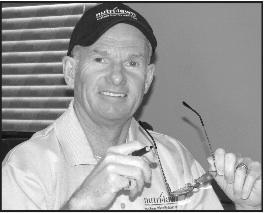Thom Bourne, Franchise Owner at Nutri-Lawn