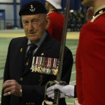 """Major (Retired) William John """"Danny"""" McLeod"""