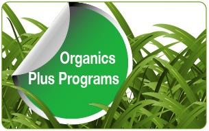 Organics Plus Programs