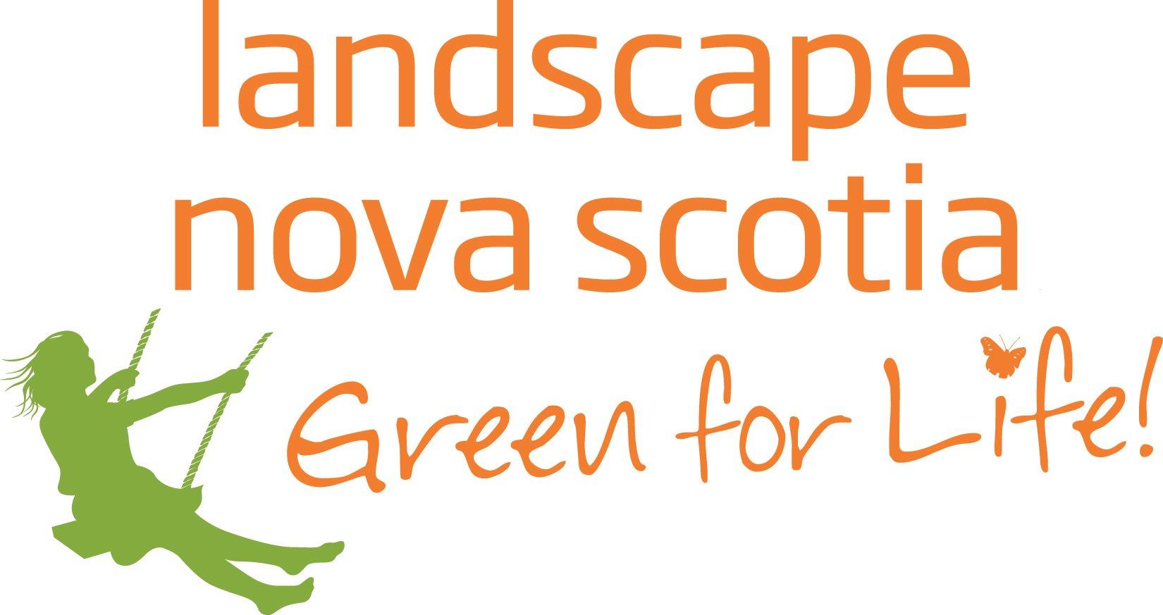 Landscape Nova Scotia logo June 2019