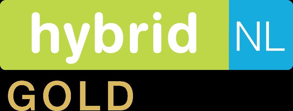 hybrid gold