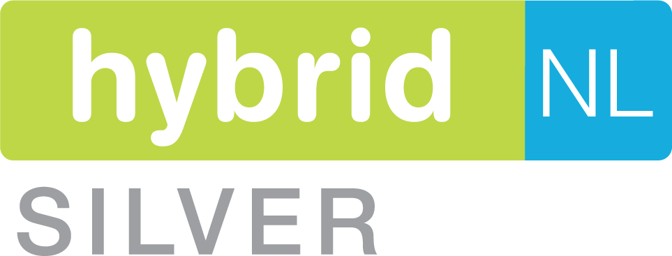 hybrid silver