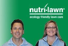 West Kelowna Nutri-Lawn Owners Chad & Kelly Scott