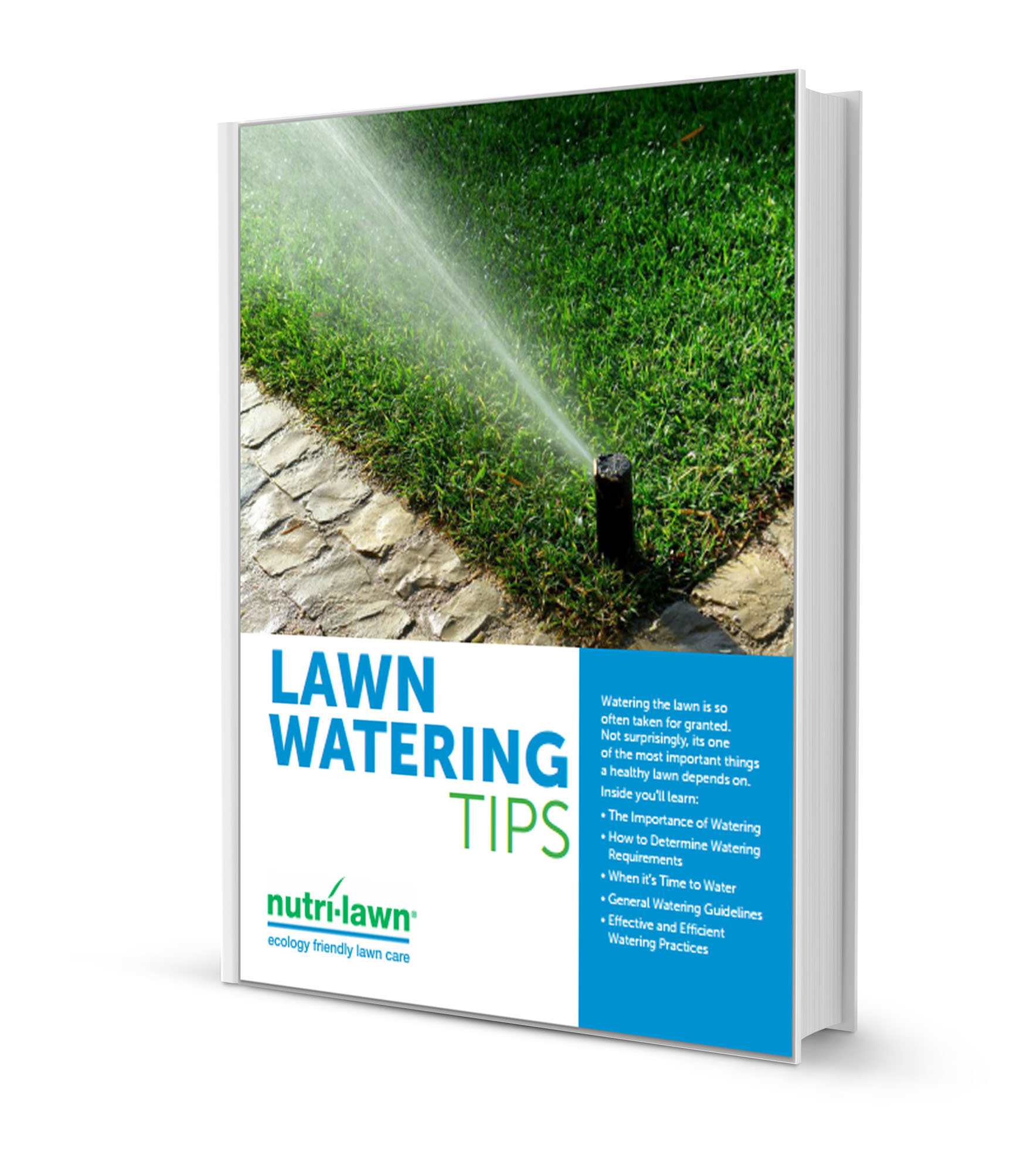 Watering eBook