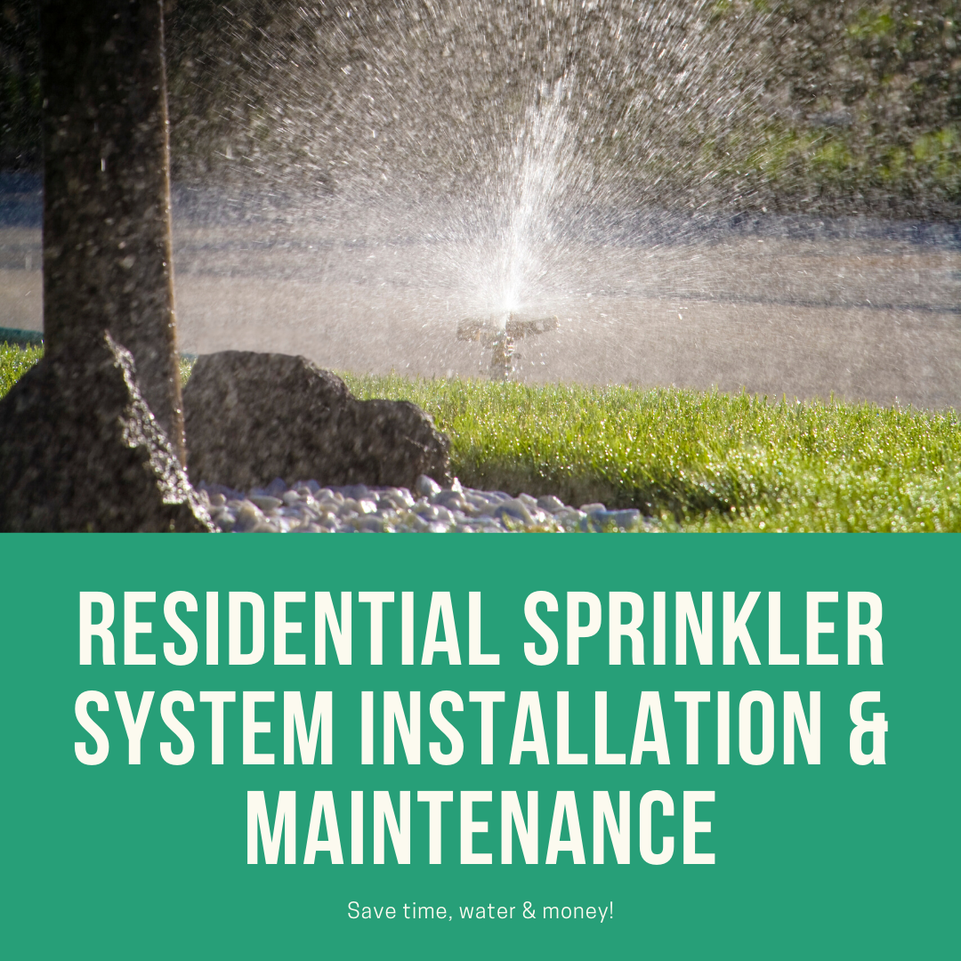 York-Region-Residential-Sprinkler-System-Installation-Maintenance