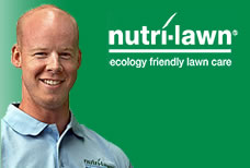 Nutri-Lawn Vancouver Owner & General Manager Robert Bourne